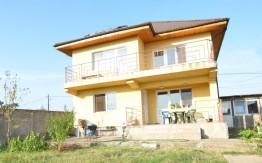 Casa de vanzare 6 camere zona Cernica-Autostrada Soarelui 200 mp