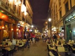 Spatiu comercial de inchiriat zona Centrul Istoric, Bucuresti
