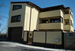Spatii birouri de inchiriat in vila zona Barbu Vacarescu, Bucuresti