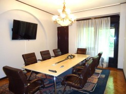 Spatii birouri de inchiriat in vila zona Aviatorilor, Bucuresti 220 mp