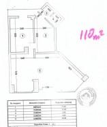 Spatiu comercial de inchiriat zona 13 Septembrie, Bucuresti 110 mp