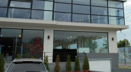 Spatiu comercial de inchiriat zona DN1- Otopeni, Bucuresti