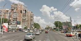 Spatiu comercial de inchiriat zona Iuliu Maniu – Lujerului, Bucuresti 161 mp