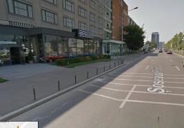 Spatiu comercial de inchiriat zona Nord – Pipera, Bucuresti 605.4 mp