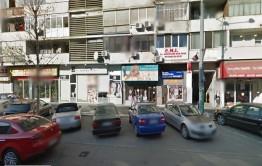 Spatiu comercial de inchiriat zona Stefan cel Mare, Bucuresti