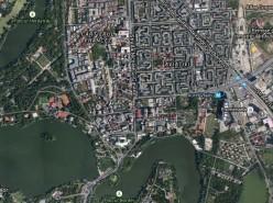Teren executare silita in zona Herastrau, 228mp