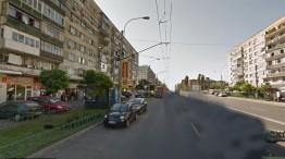 Spatiu comercial de inchiriat zona Piata Chibrit, Bucuresti