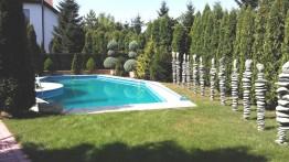 Vila de vanzare 11 camere zona Baneasa, Bucuresti 800 mp