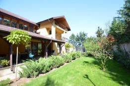 Vila de vanzare 5 camere zona Baneasa, Bucuresti 401 mp