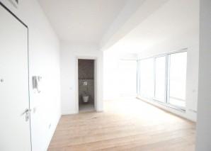 Apartament de vanzare 2 camere zona Aviatiei 74.24 mp