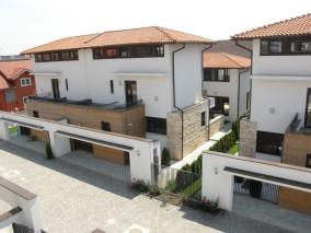 Vila de inchiriat Bucuresti 5 camere zona Baneasa - Iancu Nicolae