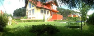 Otopeni, 9 room villa