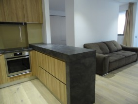 Apartament de inchiriat 2 camere zona Aviatiei – Herastrau, Bucuresti 58.4 mp
