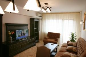 Apartament de inchiriat 2 camere zona B-dul Unirii, Bucuresti 80 mp