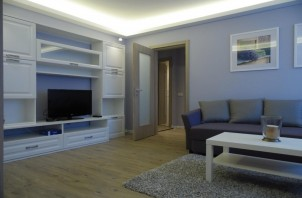 Apartament de vanzare 2 camere zona Domenii, Bucuresti 50 mp