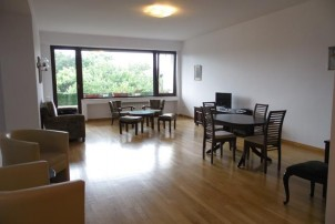 Apartament de inchiriat 3 camere zona Dorobanti, Bucuresti