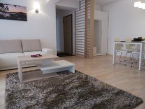 Apartament de inchiriat 3 camere zona Herastrau, Bucuresti