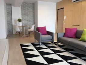 Apartament de inchiriat 3 camere zona Petrom City – Straulesti, Bucuresti