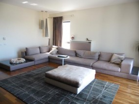 Apartament de inchiriat 4 camere, Baneasa Residence 160 mp
