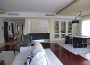 Apartament de inchiriat 4 camere zona Dorobanti-Capitale, Bucuresti 175 mp