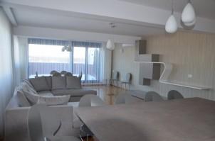 Apartament de inchiriat 4 camere zona Gheorghe Ionescu Sisesti, Bucuresti 190mp