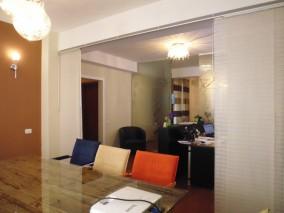 Apartament de inchiriat 4 camere zona Piata Dorobanti, Bucuresti 173 mp