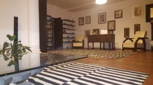 Apartament de inchiriat 4 camere zona Piata Victoriei-Minerva, Bucuresti 150 mp