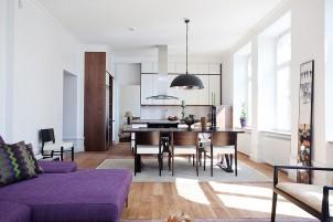 Apartament de vanzare 2 camere zona Armeneasca, Bucuresti 55 mp
