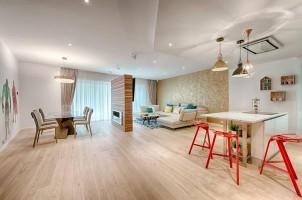Apartament de vanzare 2 camere zona Herastrau, Bucuresti 64 mp