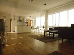 Apartament de vanzare 3 camere zona Baneasa, Bucuresti 140 mp