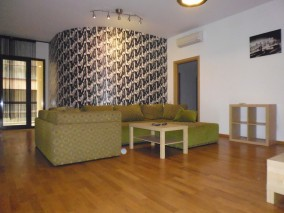 Apartament de vanzare 3 camere zona Herastrau, Bucuresti 115 mp