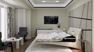 Apartament de vanzare 3 camere zona Herastrau, Bucuresti 177 mp
