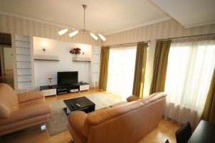 Apartament de vanzare 3 camere zona Herastrau-Nordului, Bucuresti 152 mp