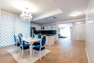 Apartament de vanzare 4 camere zona Herastrau, Bucuresti 122 mp