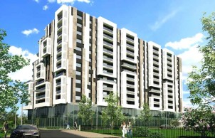 Apartament de vanzare 4 camere zona Herastrau, Bucuresti 127 mp