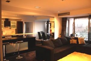 Apartament de vanzare 4 camere zona Herastrau-Nordului, Bucuresti 183 mp
