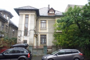 Apartament de vanzare in vila 4 camere zona Mosilor, Bucuresti 173 mp