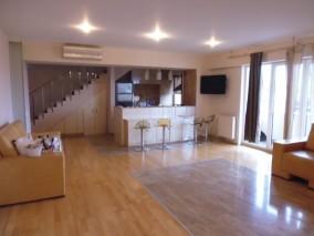 Apartament duplex de vanzare 3 camere zona Unirii-Calea Calarasilor, Bucuresti 140 mp
