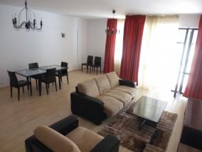 Apartament duplex de vanzare 4 camere zona Herastrau-Satul Francez, Bucuresti 184 mp