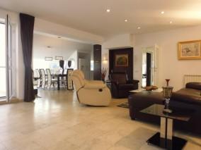 Apartament penthouse de inchiriat 5 camere zona Piata Dorobanti-Floreasca, Bucuresti 318 mp