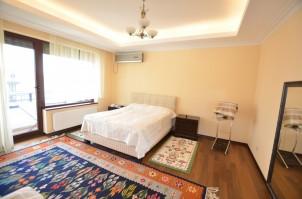 Apartament penthouse de vanzare 4 camere zona Herastrau-Nordului, Bucuresti 265 mp