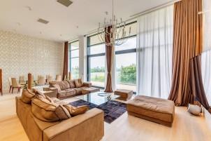 Apartament penthouse de vanzare 5 camere zona Herastrau, Bucuresti 325 mp