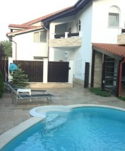 House for rent 5 rooms Baneasa area 290 sqm