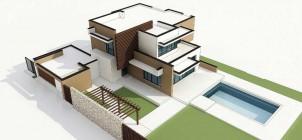 House for sale 5 rooms Otopeni-Odai area 280 sqm