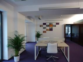 Spatiu birouri de inchiriat zona Magheru, Bucuresti