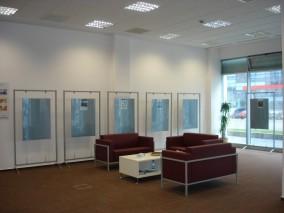Spatii birouri de inchiriat Zona Nord, Bucuresti