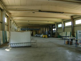Industrial space for sale Pantelimon area, Bucharest
