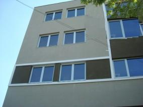 Domenii - Ion Mihalache, Cladire de birouri