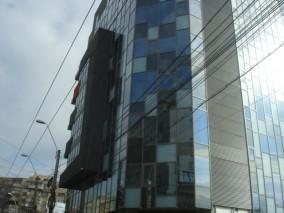 Mosilor - Eminescu, Cladire de birouri