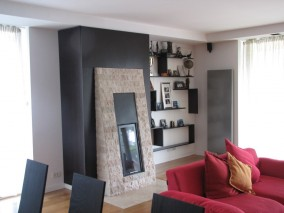 Apartment for sale 4 rooms Bucharest Baneasa area